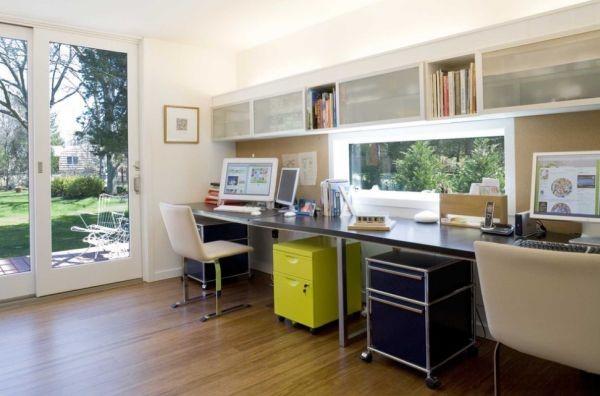 ออกแบบห้องทำงาน