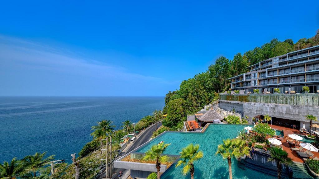 pool villa phuket 2021