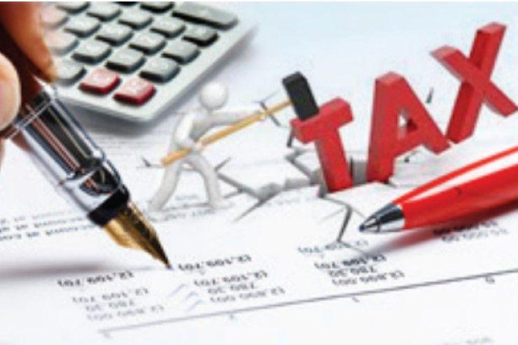 คำนวณ ยื่นภาษีบ้าน
