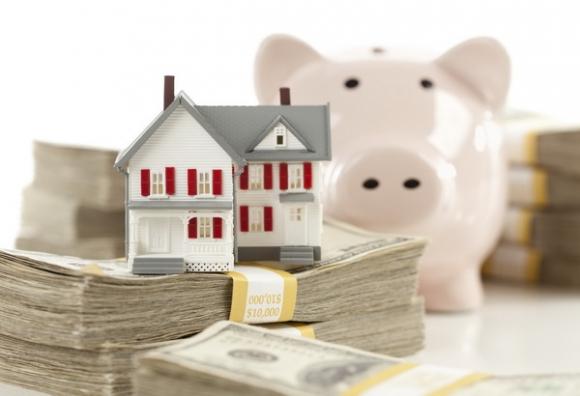 สินเชื่อบ้านแลกเงิน